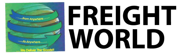 Freight World